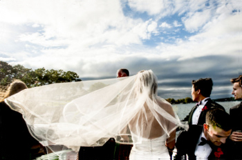 the wedding photography of thomas hooke